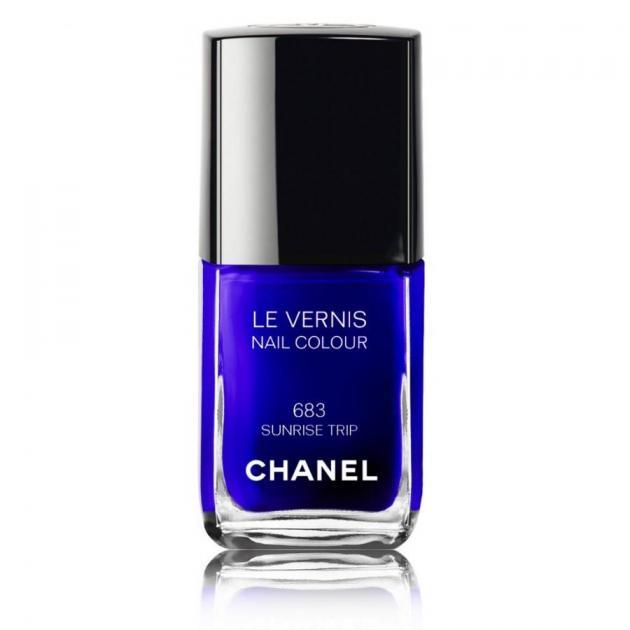 1   Chanel