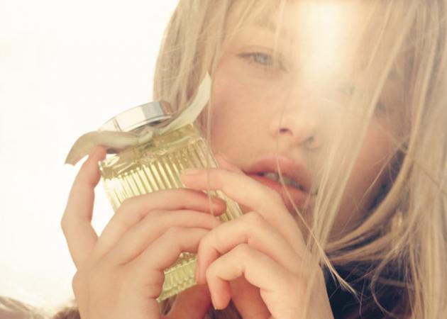Θέλεις να πάρεις… μυρωδιά από το ολοκαίνουριο L'Eau de Chloe; Δες αυτό το βίντεο!