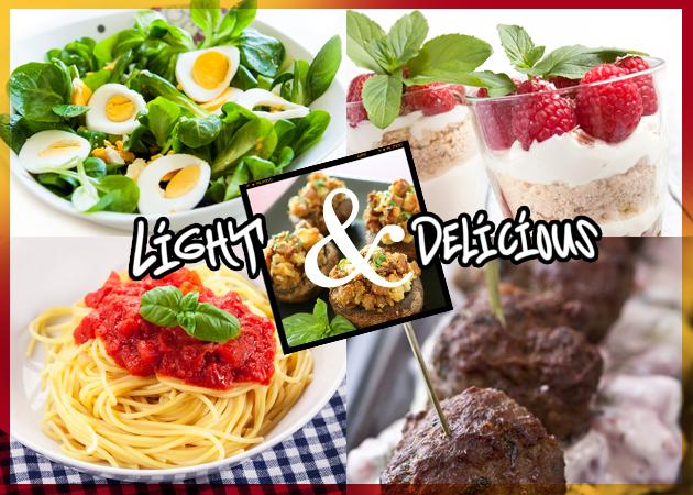 ΜΗΝ ΠΕΤΑΞΕΙΣ ΤΙΠΟΤΑ! Light συνταγές με ό,τι απέμεινε από το Πασχαλινό τραπέζι