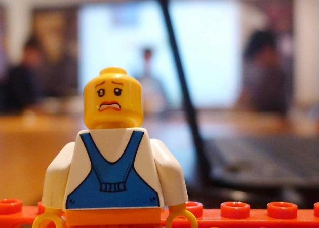 Εκπαιδευτική ρομποτική: LEGO Mindstorms   tlife.gr