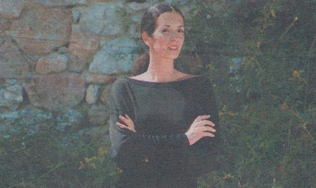 Η Ελληνίδα που συνεργάστηκε με τον Galliano! | tlife.gr