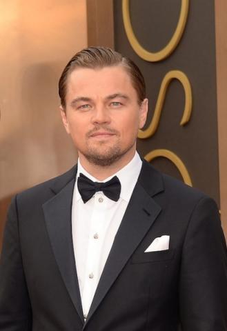 Leonardo DiCaprio | tlife.gr