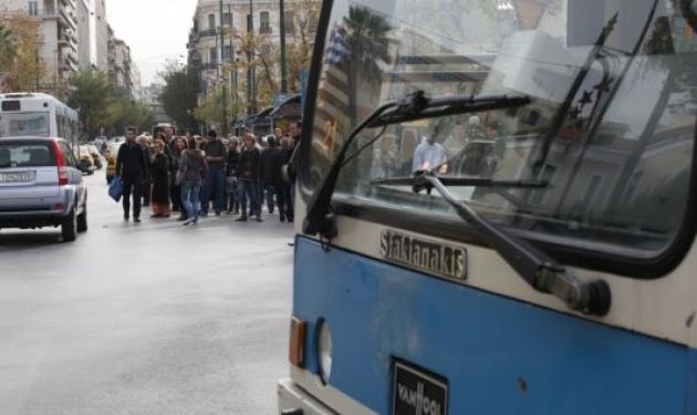 Αναστολή της 24ωρης απεργίας στον ΗΣΑΠ. Μόνο στάσεις εργασίας στα ΜΜΜ   tlife.gr