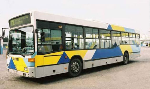 Πυροβολισμός σε λεωφορείο στην Αχαρνών! | tlife.gr