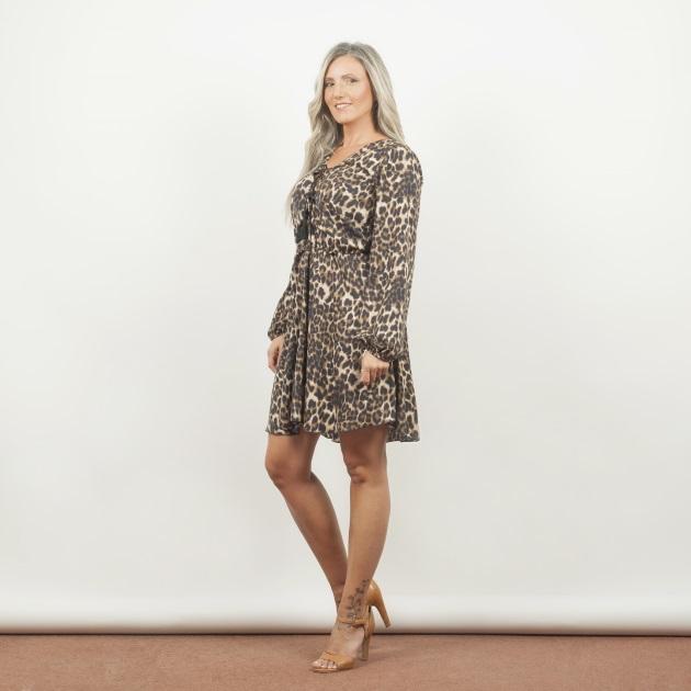 4 | Το leopard print