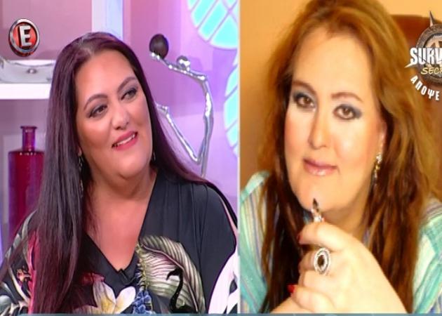 Η κόρη της αστρολόγου Βιργινίας Λεούση μιλά στην Tatiana Live για τον θάνατο της μητέρας της [vid] | tlife.gr