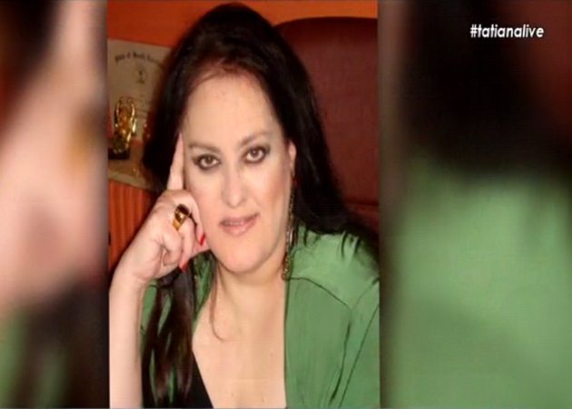 Δύσκολες ώρες για την Βιργινία Λεούση που βρίσκεται στην εντατική μετά από ανακοπή – Τι λέει ο γιος της στην Tatiana Live | tlife.gr