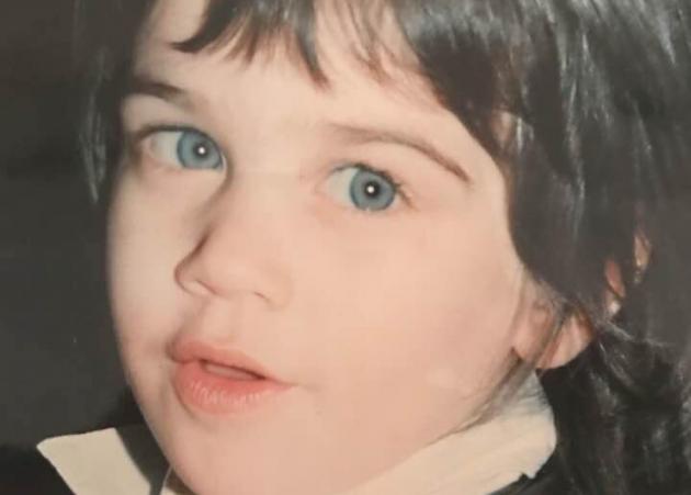 Το όμορφο μωρό της φωτογραφίας, είναι η κόρη διάσημου Έλληνα τραγουδιστή! [pics] | tlife.gr