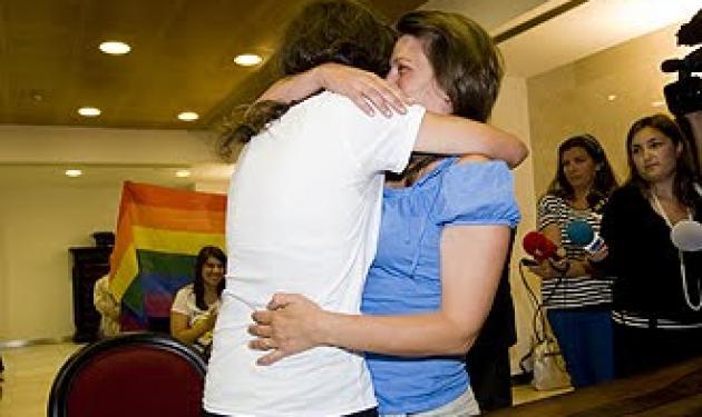 Η Τερέζα και η Έλενα παντρεύτηκαν στην  Πορτογαλία! | tlife.gr