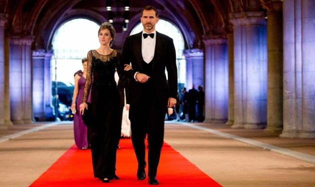 Λετίσια: Η δημοσιογράφος που θα γίνει βασίλισσα! Όσα δεν ξέρουμε για τη σύζυγο του νέου βασιλιά της Ισπανίας