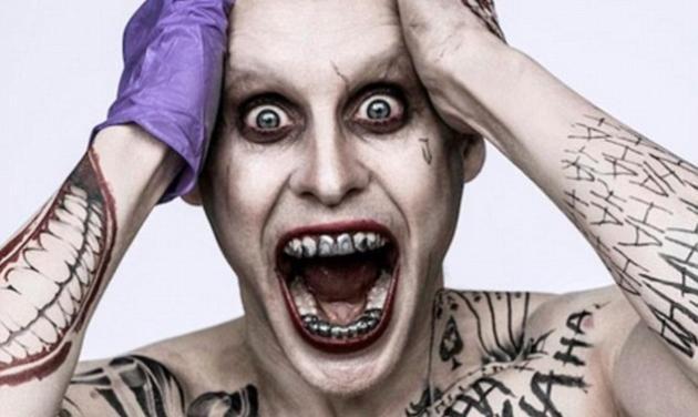 Είναι ο Jared Leto ο πιο τρομακτικός Joker όλων των εποχών; Δες την πρώτη επίσημη φωτογραφία | tlife.gr