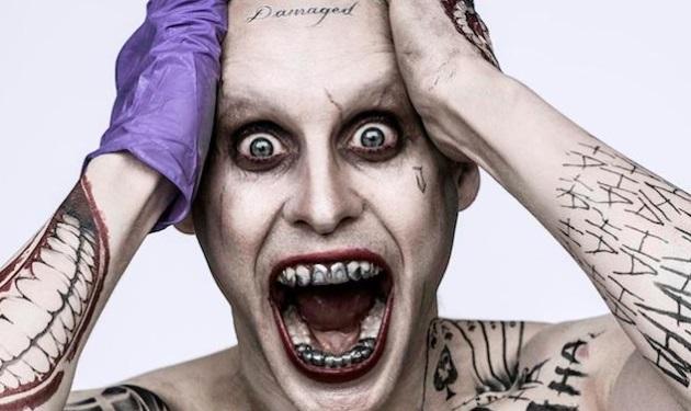 Ξεκαρδιστικό βίντεο! Η αντίδραση του Jack Nicholson στον Joker του Jared Leto | tlife.gr