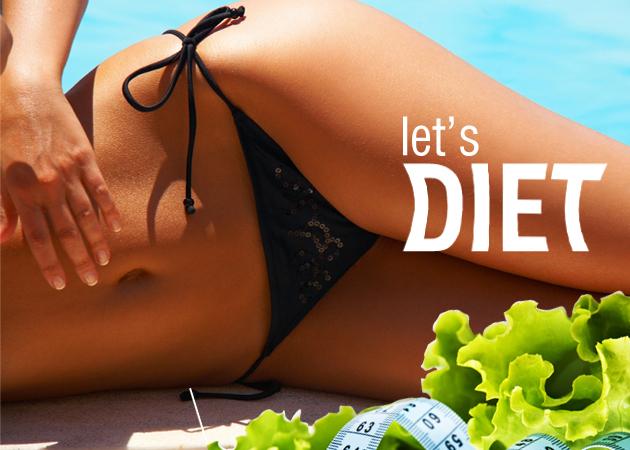 ΔΙΑΙΤΑ! Χάσε 4 κιλά και δες την μαυρισμένη επιδερμίδα σου να λάμπει | tlife.gr