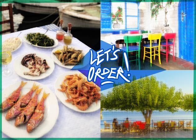 Smart Tips: Τι ΔΕΝ πρέπει να παραγγείλεις στην ταβέρνα για να μην παχύνεις | tlife.gr