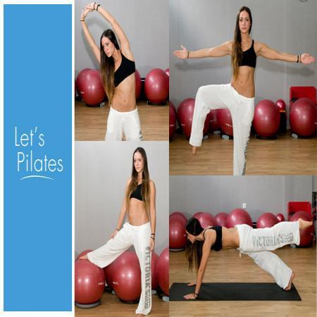 1   Ολική Επαναφορά! Η Μάντη Περσάκη σου δείχνει ασκήσεις για να τονώσεις όλο το σώμα σε ένα σετ