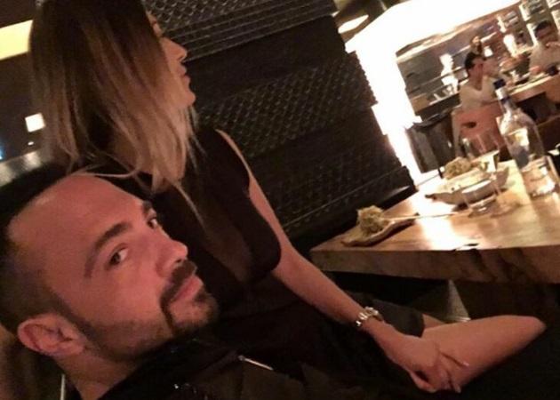Αυτή είναι η νέα σύντροφος του Βασίλη Σταθοκωστόπουλου! | tlife.gr