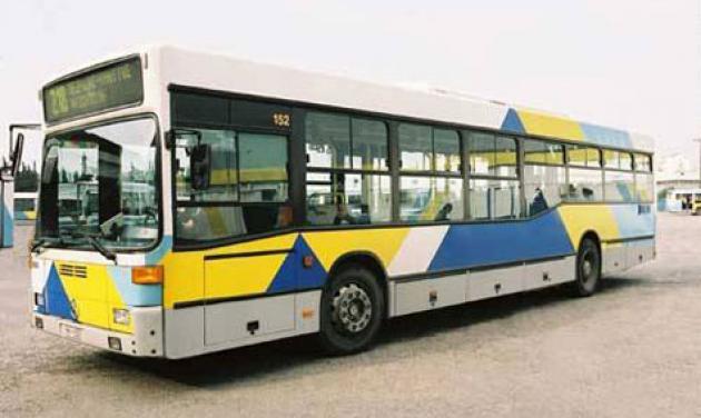Υπό κατάληψη το μέγαρο του ΟΣΕ – Μπλόκα στα αμαξοστάσια των λεωφορείων | tlife.gr