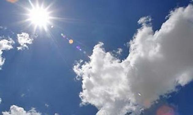 Ανοιξιάτικος καιρός σ' όλη τη χώρα – Ανεβαίνει η θερμοκρασία! | tlife.gr
