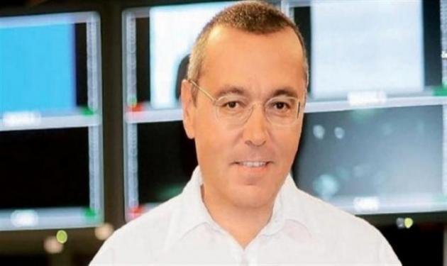 Διευθυντής ειδήσεων στην ΕΡΤ ο Αιμίλιος Λιάτσος; | tlife.gr