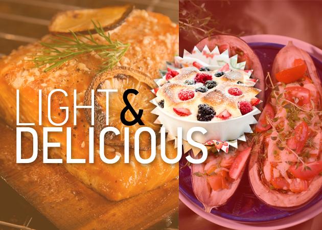 Συνταγές Orac! Βάλε στο τραπέζι αντιοξειδωτικά, ενίσχυσε τον μεταβολισμό σου και χάσε κιλά… | tlife.gr