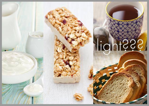 LIGHT OR NOT? Είναι τα προϊόντα που επιλέγεις πραγματικά ελαφριά; | tlife.gr