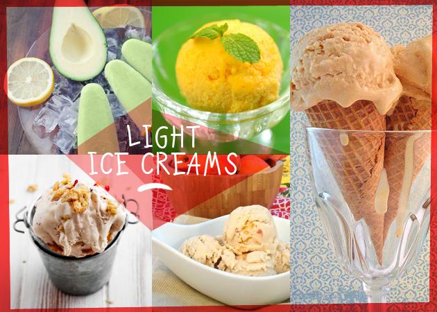 Light παγωτά! Πέντε συνταγές που δεν ξεπερνούν τις 241 θερμίδες   tlife.gr
