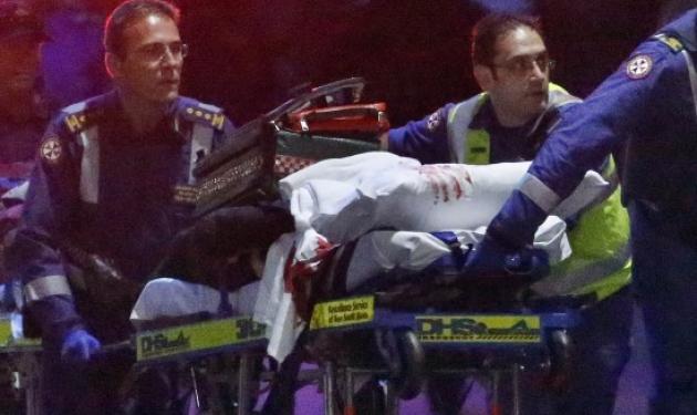 Τραγικό τέλος στην ομηρία του Σίδνεϊ – 2 νεκροί και 3 σοβαρά τραυματισμένοι | tlife.gr