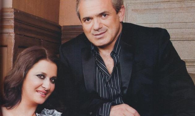 Ε. Κωνσταντινίδου: »Ο χωρισμός είναι ένας μικρός θάνατος»! | tlife.gr