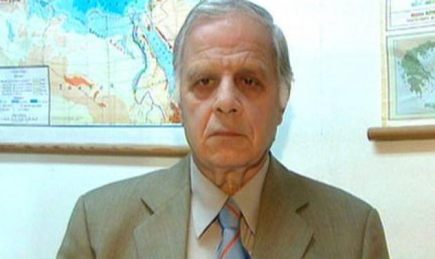 Πέθανε ο μετεωρολόγος Σπύρος Λινάρδος | tlife.gr