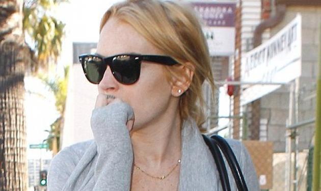 Η L. Lohan αρνείται ότι έκλεψε κολιέ 2.000$. Το βίντεο όμως… | tlife.gr