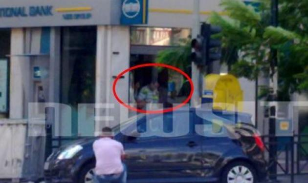 Πληρωμένος δολοφόνος ο δράστης της ομηρίας στην τράπεζα του Πειραιά! | tlife.gr