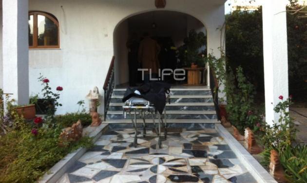 Τραγικό θάνατο μέσα στις φλόγες βρήκε ο θεατρικός επιχειρηματίας Β. Λιβαδάς | tlife.gr