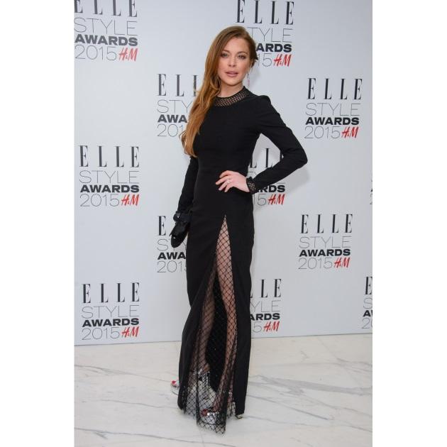 23 | Lindsay Lohan