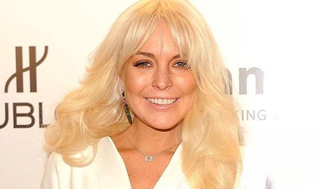 Lindsay Lohan: Είναι 25 ετών και δείχνει 40! Δες φωτογραφίες