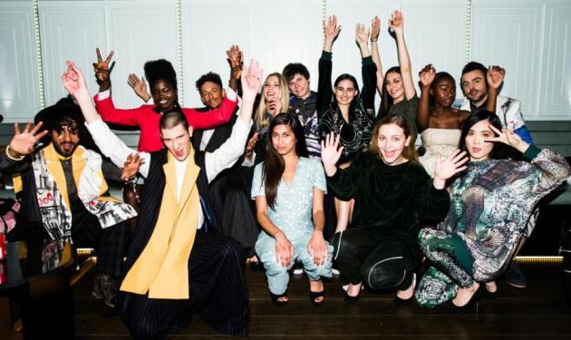 Party για την εβδομάδα μόδας στο Λονδίνο με ελληνικό αέρα! | tlife.gr