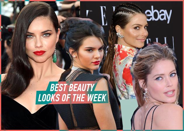 Τα 21 beauty looks της εβδομάδας που μας έκοψαν την ανάσα!