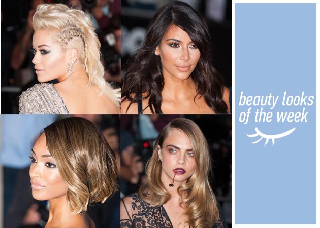 Τα 10 καλύτερα beauty looks της εβδομάδας! Ψήφισε το αγαπημένο σου!