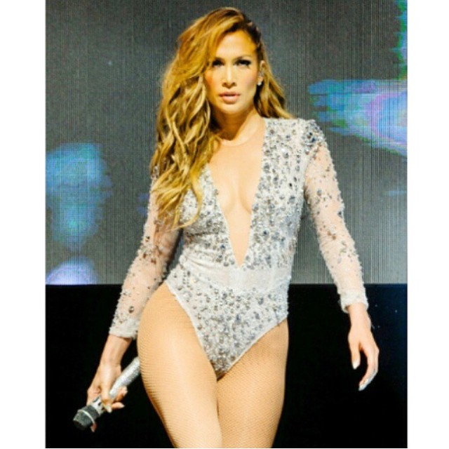 11 | Jennifer Lopez