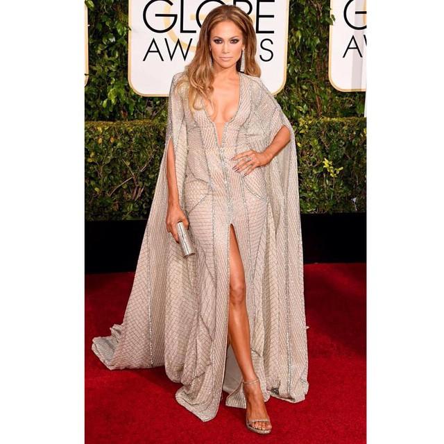 3 | Jennifer Lopez