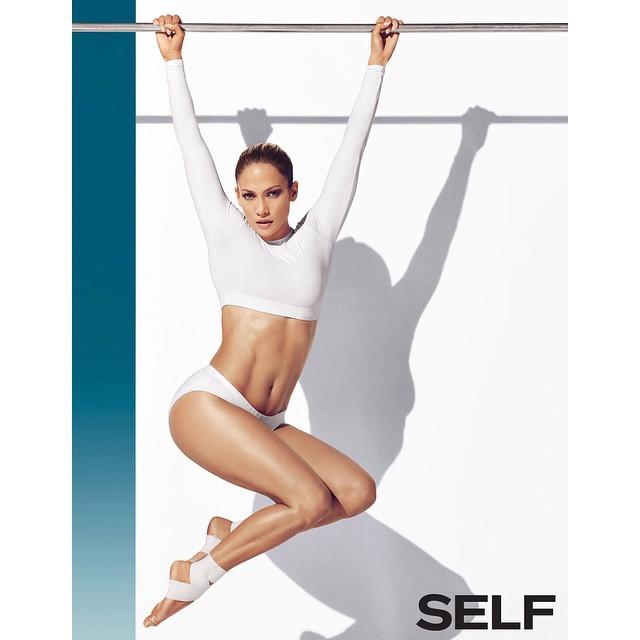 1 | Jennifer Lopez