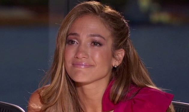Γιατί ξέσπασε σε κλάμματα η Jennifer Lopez;   tlife.gr
