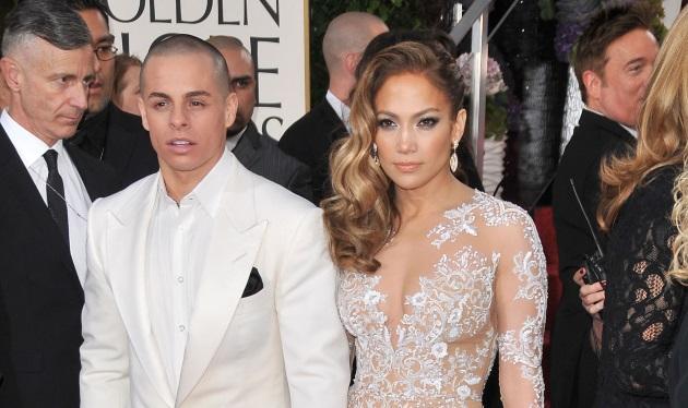 Jennifer Lopez: Δεν χώρισαν ποτέ με τον Casper Smart;