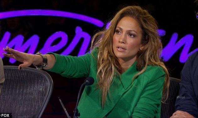 Σοκ για την Jennifer Lopez! Πανικοβλήθηκε η Λατίνα σταρ