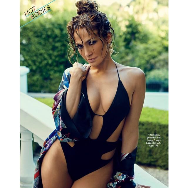 8 | Jennifer Lopez