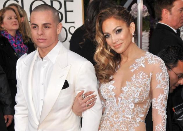 Χώρισε η Jennifer Lopez! Τίτλοι τέλους στη σχέση με τον Casper Smart