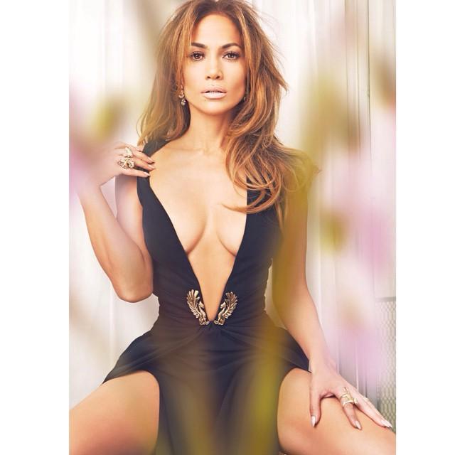 2 | Jennifer Lopez