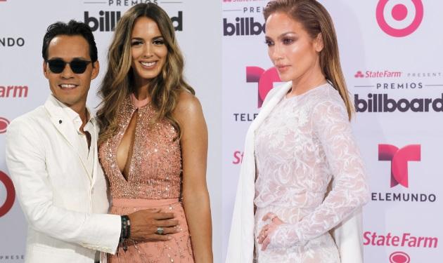 Jennifer Lopez: Με αυτήν την αποκαλυπτική εμφάνιση… συνάντησε τον πρώην της, με την νέα του σύζυγο!