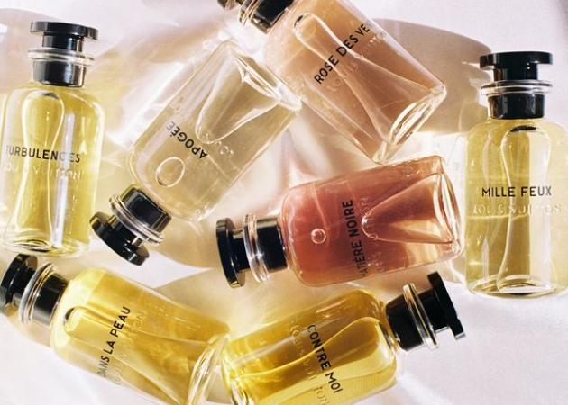 O οίκος Louis Vuitton λανσάρει 7 νέα αρώματα με έμπνευση τα ταξίδια! | tlife.gr
