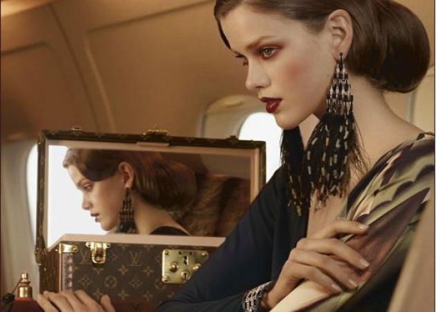 Το πρώτο άρωμα Louis Vuitton είναι γεγονός! Πώς θα μυρίζει!