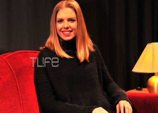 Λουκία Πεσκετζή: Η όμορφη δικηγόρος που παίζει στο πλευρό του Γιάννη Βούρου! | tlife.gr